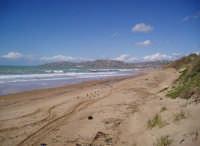 Costa licatese - Spiaggia del Pisciotto (foto scattata da G. Cantavenera)   - Licata (3678 clic)