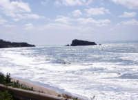 Costa licatese - Isolotto (foto scattata da G. Cantavenera)   - Licata (4346 clic)