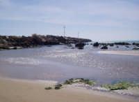 Costa licatese - Spiaggia di Marianello (foto scattata da G. Cantavenera)   - Licata (4928 clic)