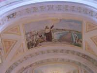 Chiesa di Sant'Angelo - affresco  - Licata (2512 clic)