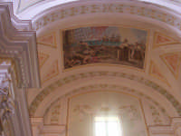 Chiesa di Sant'Angelo - affresco  - Licata (3361 clic)