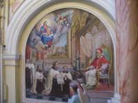 Chiesa di Sant'Angelo - affresco  - Licata (2713 clic)