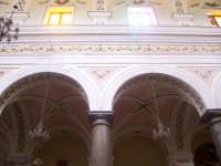 Chiesa di Sant'Angelo - arcate laterali  - Licata (3047 clic)
