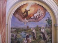 Chiesa di Sant'Angelo - affresco   - Licata (2607 clic)