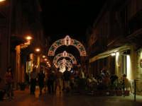Festa di San Giuseppe  - Menfi (6734 clic)