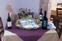 Villa Fiori Beach Pesci e vini Villa Fiori Beach Ristorante  - Menfi (6907 clic)