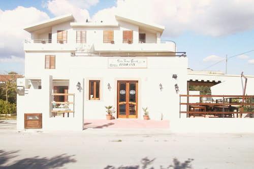 Villa Fiori Beach - MENFI - inserita il