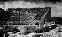 segesta - teatro greco  - Segesta (6216 clic)