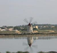 Mulino all'alba  - Marsala (2744 clic)