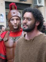 Pasqua 2005 - Processione del Giovedì - Barabba (=Easter 2005 - Procession of Thursday - Barabba)  - Marsala (4327 clic)