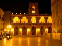 Palazzo VII Aprile: Sede del Consiglio Comunale  - Marsala (3703 clic)