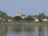 Mozia: Il castello di Pip Withaker  - Marsala (6957 clic)