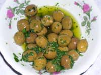 Olive scacciate  - Marsala (6417 clic)