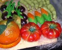 Pomodori di Marzapane (grazie Saro)  - Marsala (4894 clic)
