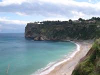 Spiaggia nei pressi di Guidaloca  - Castellammare del golfo (11545 clic)