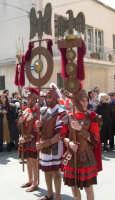 Processione del Giovedì Santo: Le aquile di Roma  - Marsala (4798 clic)