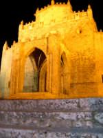 Cattedrale di Erice: ingresso principale  - Erice (2257 clic)