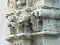 detail of las casas portal  - Paternò (2941 clic)