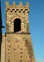 tower of itria  - Paternò (2220 clic)