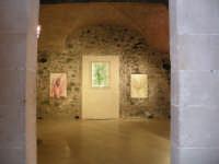 Interno della Cappella Bonajuto.  - Catania (6008 clic)