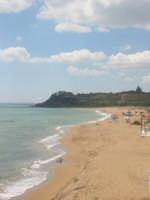 Spiaggia di Selinunte....  - Selinunte (16859 clic)