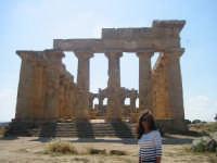 Tempi di Selinunte....  - Selinunte (4529 clic)