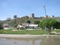 PORTO PALO MAGGIO 2004 IN PRIMAVERA  - Porto palo di menfi (10112 clic)