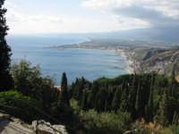 DAL TEATRO GRECO  - Taormina (6146 clic)