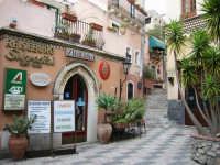 VICOLI DI TAORMINA  - Taormina (8882 clic)