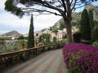 VIALI  DI TAORMINA  - Taormina (6875 clic)