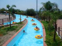 Parco acquatico  - Belpasso (1735 clic)