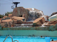 Parco acquatico  - Belpasso (1443 clic)