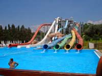 Parco acquatico  - Belpasso (2003 clic)