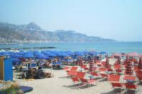 La spiaggia  - Giardini naxos (11820 clic)