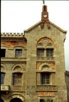 Egadi, Favignana Palazzo Florio   - Egadi (4173 clic)