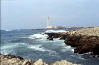 isola di Favignana Punta Sottile faro   - Egadi (9183 clic)