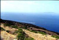 isola di Levanzo discesa grotta del Genovese   - Egadi (3931 clic)