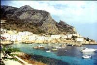 isola di Levanzo porto   - Egadi (4594 clic)