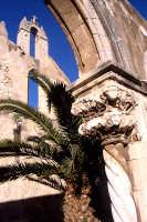 chiesa S. Giovanni, ingresso   - Siracusa (3609 clic)