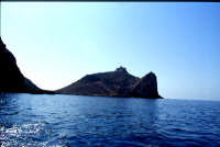 isola di Marettimo  punta Troia   - Egadi (2726 clic)