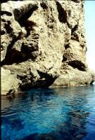 isola di Favignana costa a falesia   - Egadi (3031 clic)