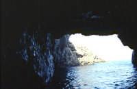 isola di Favignana grotta marina   - Egadi (3112 clic)