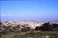 panorama dal castello   - Licata (4155 clic)