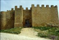 Naro castello   - Naro (3385 clic)