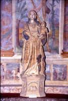 chiesa madre statua gaginiana   - Burgio (2928 clic)