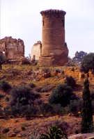castello di poggio Diana  - Ribera (4143 clic)