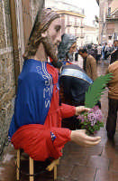 Pasqua i santoni   - Aidone (5038 clic)