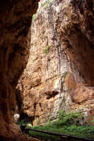 Sambuca di Sicilia fiume Sambuca           - Sambuca di sicilia (4575 clic)