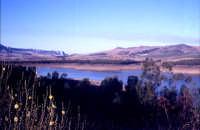 Sambuca di Sicilia lago Arancio           - Sambuca di sicilia (3068 clic)