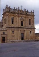 Chiesa S.Agostino  - Naro (3775 clic)